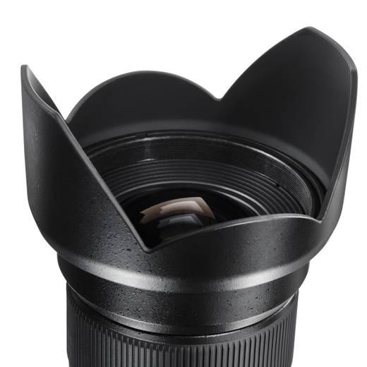 Weitwinkel-Objektiv Walimex Pro 24/1,4 IF pour Olympus f/1 - 1.4 24 mm