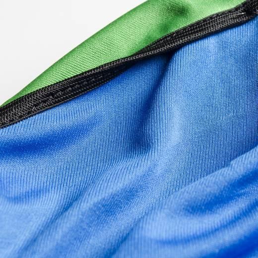 Falthintergrund Walimex Blau, Grün