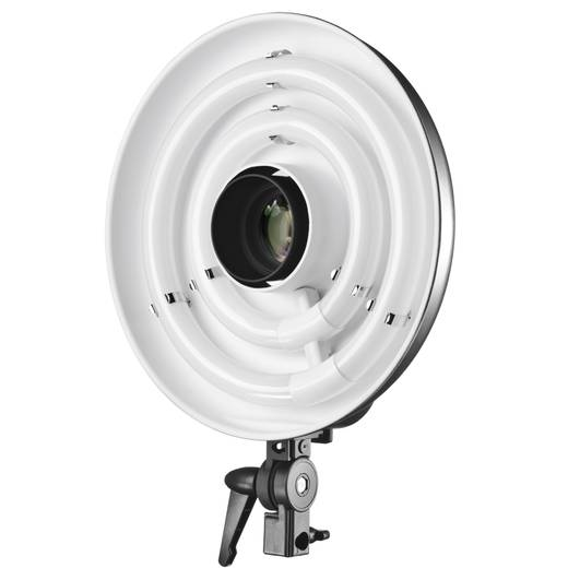 Ringlicht Walimex Beauty 50 W