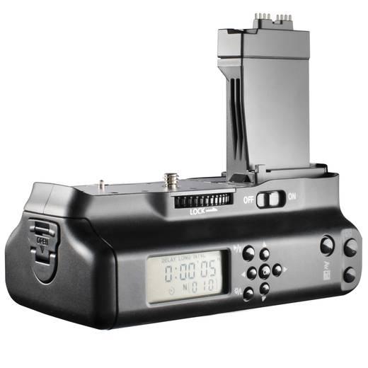 Batteriehandgriff Aputure BP-E8 II Passend für:Canon 550D, Canon 600D