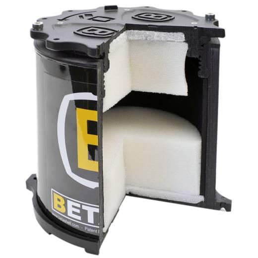 Objektivköcher Beta Shell BS 5.140