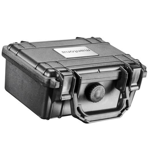 Kamerakoffer Mantona outdoor 18507 taille S Innenmaß (B x H x T)=135 x 200 x 50 mm Wasserdicht