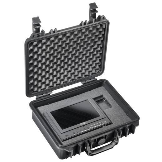Kamerakoffer Mantona outdoor 18508 taille M Innenmaß (B x H x T)=220 x 300 x 80 mm