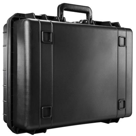 Kamerakoffer Mantona Outdoor Schutz-Koffer L Innenmaß (B x H x T)=350 x 480 x 110 mm
