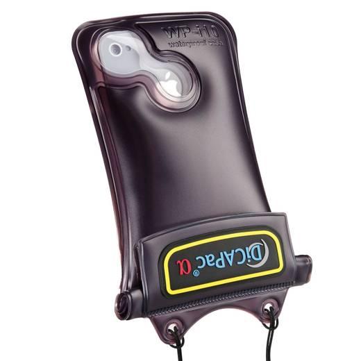 iPhone Outdoorcase DiCAPac WP-i10 Unterwassertasche , Schwarz