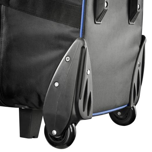 Trolley Walimex Studio Innenmaß (B x H x T)=260 x 200 x 740 mm
