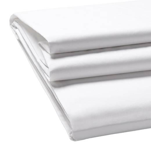 Stoffhintergrund Walimex Pro (L x B) 6 m x 2.85 m Weiß