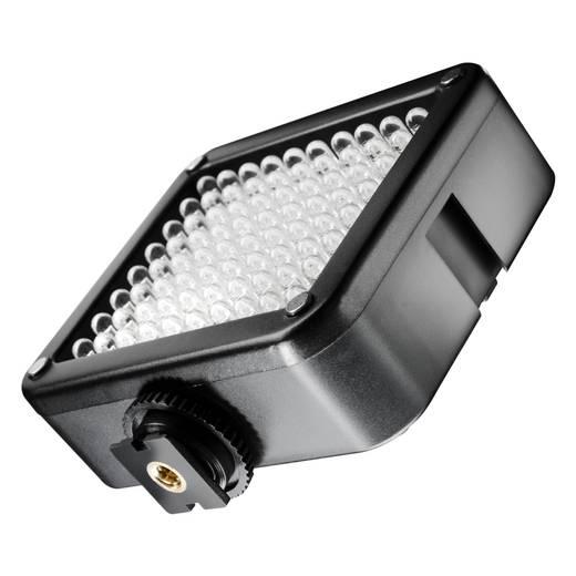 LED Videoleuchte Walimex Pro 18884 Anzahl LEDs=80