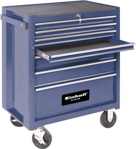 Werkstattwagen Einhell 4510150 Abmessungen:(L x B x H) 685 x 455 x 875 mm 54 kg