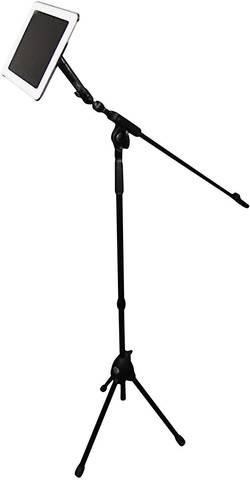 Mikrofonní stojan s držákem pro iPad The Joyfactory 006-3000161