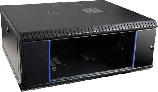 19 Zoll Wandgehäuse EFB Elektronik 691709TS (B x H x T) 795 x 610 x 400 9 HE Schwarz (RAL 9005)