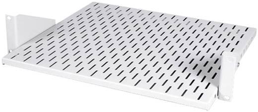 19 Zoll Netzwerkschrank-Geräteboden 2 HE EFB Elektronik 691667 Festeinbau Geeignet für Schranktiefe: ab 500 mm Lichtgr