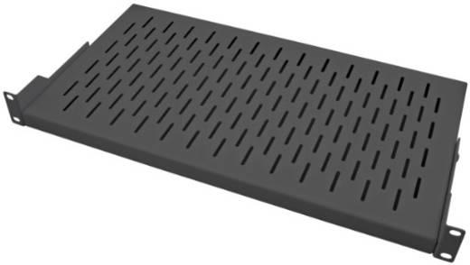 19 Zoll Netzwerkschrank-Geräteboden 1 HE EFB Elektronik 691641TS.1V2 variable Befestigungsschienen Geeignet für Schran