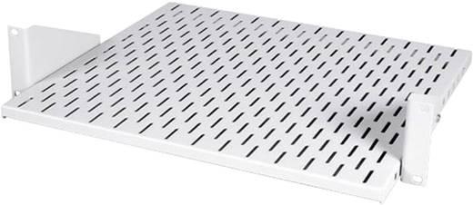 19 Zoll Netzwerkschrank-Geräteboden 2 HE EFB Elektronik 691667TS Festeinbau Geeignet für Schranktiefe: ab 500 mm Schwa
