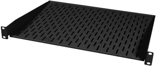19 Zoll Netzwerkschrank-Geräteboden 1 HE EFB Elektronik 691668TS Festeinbau Geeignet für Schranktiefe: ab 400 mm Schwa