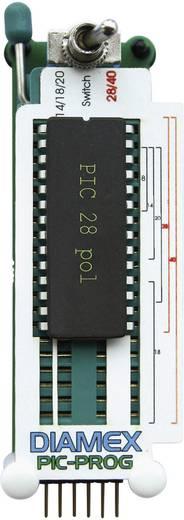 PIC-Prog-Schwenkhebler Diamex 7209