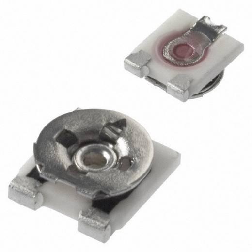 Trimmer 0.2 W 500 Ω 260 ° 260 ° Bourns 3364W-1-501E 1 St.