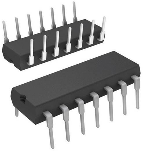 Widerstandsnetzwerk 10 kΩ radial bedrahtet DIP-14 0.25 W Bourns 4114R-1-103LF 1 St.