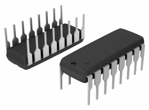 Widerstandsnetzwerk 2.2 kΩ radial bedrahtet DIP-16 0.25 W Bourns 4116R-1-222LF 1 St.