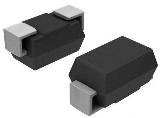 Schottky-Diode - Gleichrichter Bourns CD214A-B1100LF DO-214AC 100 V Einzeln