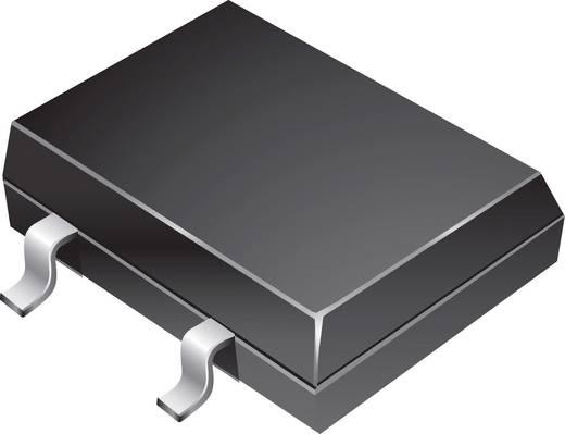 Brückengleichrichter Bourns CDNBS04-B08200 NBS04 200 V 0.8 A Einphasig