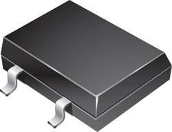 Image of Bourns CDNBS04-B08200 Brückengleichrichter NBS04 200 V 0.8 A Einphasig