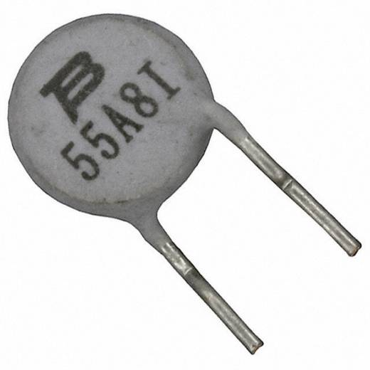 PTC-Sicherung Strom I(H) 0.05 A 220 V (L x B x H) 13 x 7.5 x 5.6 mm Bourns CMF-RL55A-0 1 St.
