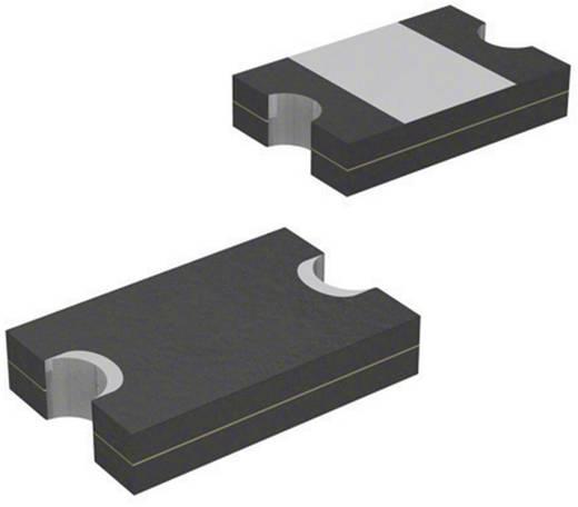PTC-Sicherung Strom I(H) 0.1 A 15 V (L x B x H) 2.3 x 1.5 x 0.85 mm Bourns MF-PSMF010X-2 1 St.