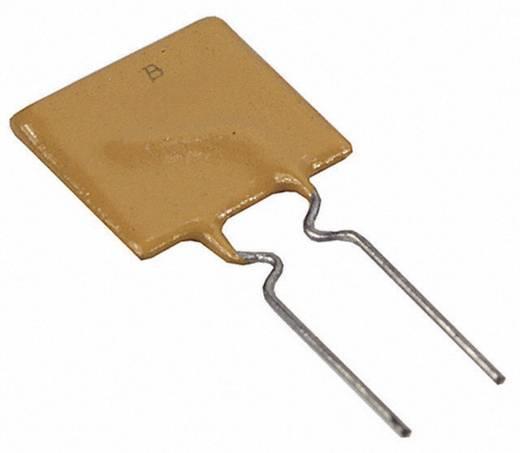 PTC-Sicherung Strom I(H) 2.5 A 30 V (L x B x H) 25.9 x 12 x 3 mm Bourns MF-R250-0-10 1 St.