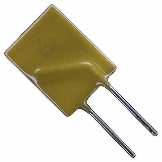 PTC-Sicherung Strom I(H) 6.5 A 16 V (L x B x H) 29.8 x 12.7 x 3 mm Bourns MF-RHT650-0 1 St.