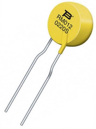 PTC-Sicherung Strom I(H) 0.12 A 240 V (L x B x H) 20.5 x 8.3 x 3.8 mm Bourns MF-RM012/240-2 1 St.