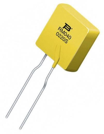 PTC-Sicherung Strom I(H) 0.4 A 240 V (L x B x H) 28.5 x 11.5 x 3.8 mm Bourns MF-RM040/240-2 1 St.