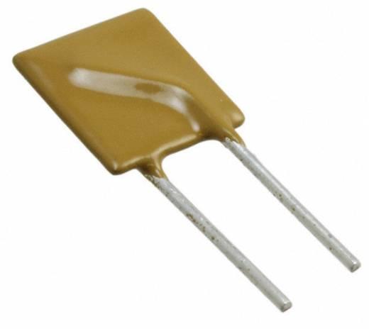 PTC-Sicherung Strom I(H) 1.1 A 72 V (L x B x H) 24.44 x 10.84 x 3.1 mm Bourns MF-RX110/72-0 1 St.