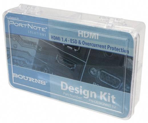 HDMI 1,4 Protection-Kit SMT Bourns PN-DESIGNKIT-12 50 Teile