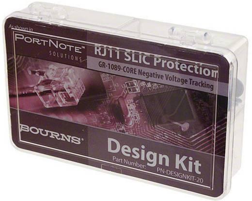 SLIC Protection-Kit SMT Bourns PN-DESIGNKIT-20 15 Teile