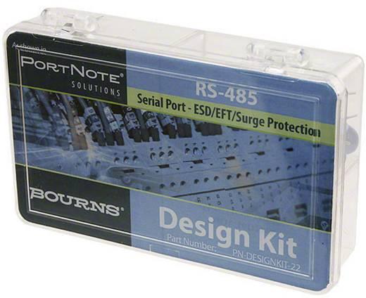 ESE Protection-Kit SMT Bourns PN-DESIGNKIT-22 25 Teile