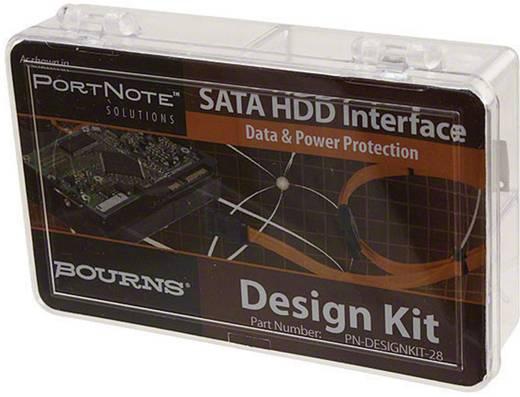SATA HDD Protection-Kit SMT Bourns PN-DESIGNKIT-28 15 Teile
