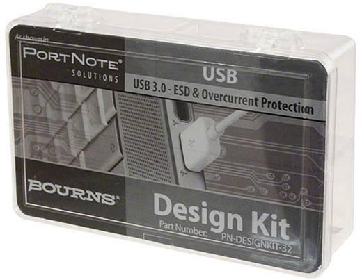 USB 3.0 Protection-Kit SMT Bourns PN-DESIGNKIT-32 10 Teile