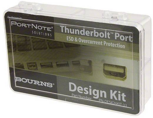 ESE Protection-Kit SMT Bourns PN-DESIGNKIT-33 15 Teile