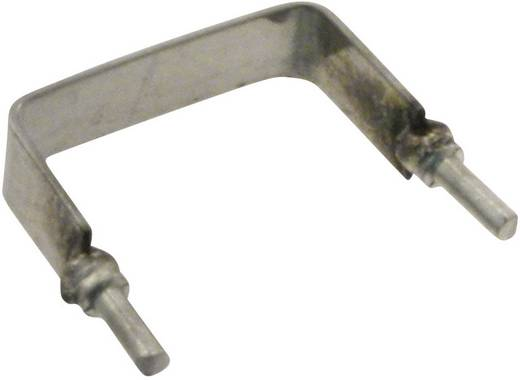Metallbrücken-Widerstand 0.02 Ω radial bedrahtet Sonderform 1 W Bourns PWR4412-2SBR0200F 1 St.