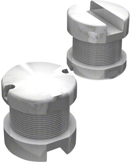 Induktivität SMD 680 µH 4650 mΩ 0.16 A Bourns SDR0604-681KL 1 St.