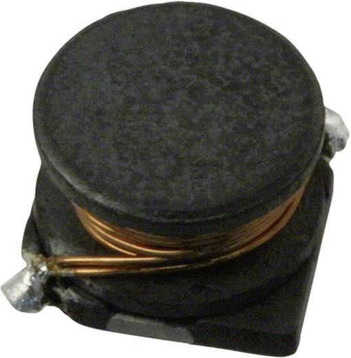Induktivität SMD 220 µH 930 mΩ 0.5 A Bourns SDR7045-221K 1 St.