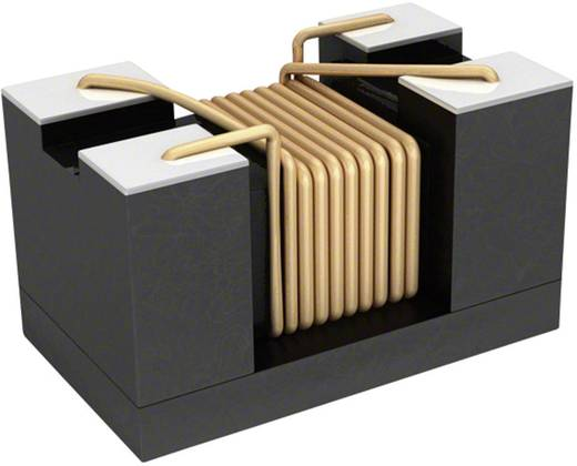 Entstörfilter 50 V 0.3 A (L x B) 2 mm x 1.4 mm Bourns SRF2012-261YA 1 St.