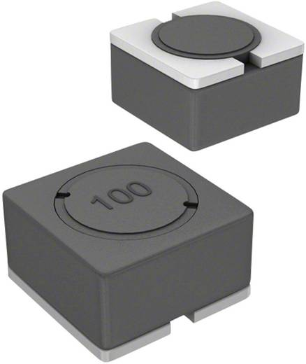 Induktivität abgeschirmt SMD 100 µH 358 mΩ 0.65 A Bourns SRR6038-101Y 1 St.