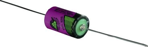Spezial-Batterie 1/2 AA Axial-Lötpin Lithium Tadiran Batteries SL 750 P 3.6 V 1100 mAh 1 St.