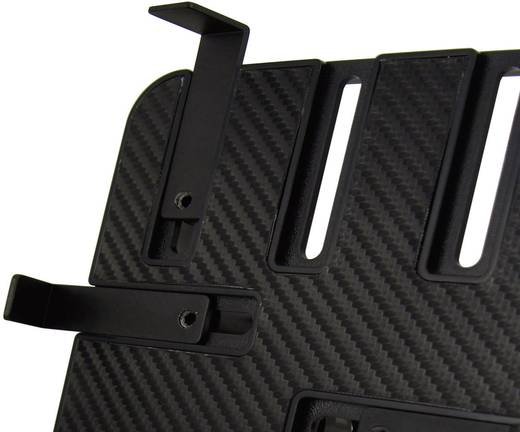 """Tablet-Halterung The Joyfactory Unite Klemmhalterung Passend für Marke: universal 17,8 cm (7"""") - 29,5 cm (11,6"""")"""