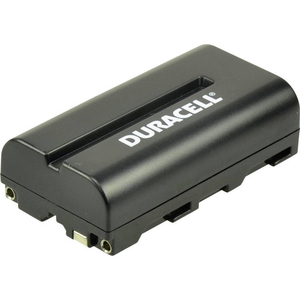 Duracell NP-F330 Camera-accu Vervangt originele accu NP-530 7.2 V 2200 mAh