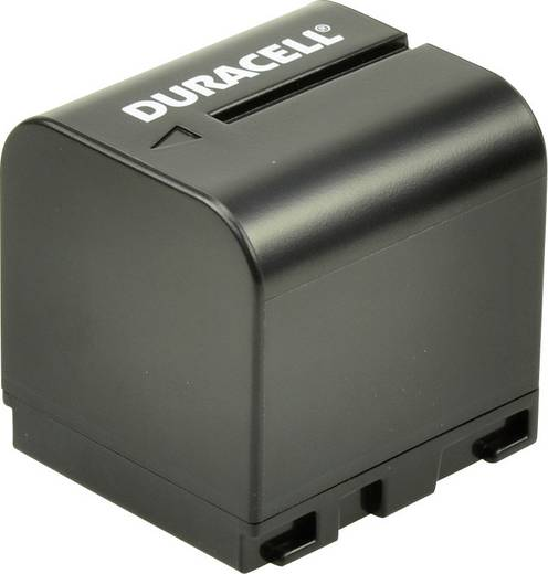 Kamera-Akku Duracell ersetzt Original-Akku BN-VF714U 7.4 V 1540 mAh BN-VF714U