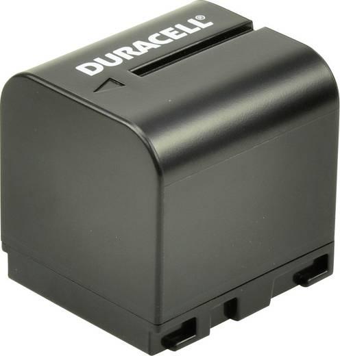 Kamera-Akku Duracell ersetzt Original-Akku BN-VF714U 7.4 V 1540 mAh