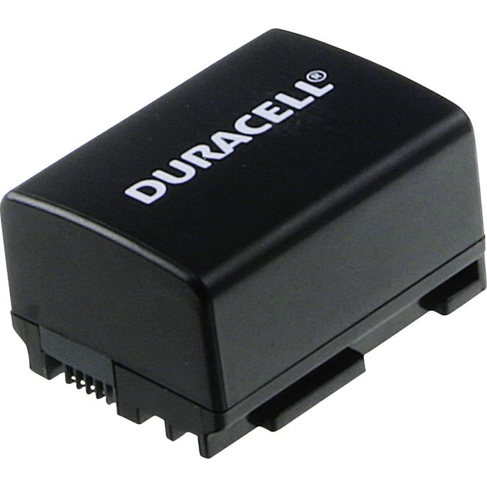 Duracell BP-808 Camera-accu Vervangt originele accu BP-808 7.4 V 850 mAh